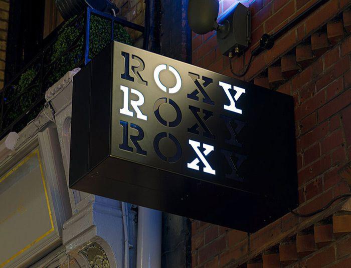 The Roxy — D.T. Practice