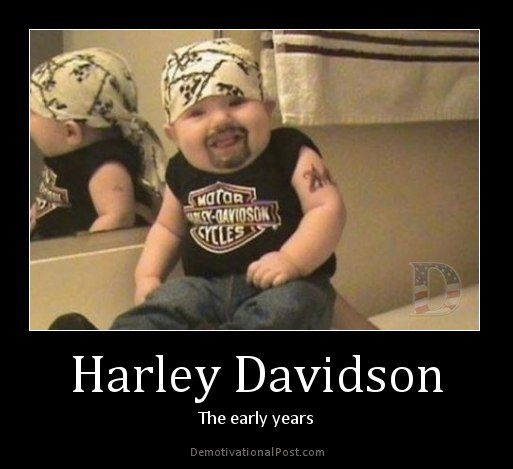 51 best little bikers images on pinterest harley davidson bikes whether you are looking for halloween costume ideas for your baby or just want to smile and laugh at some ridiculously cute babies in costumes voltagebd Choice Image
