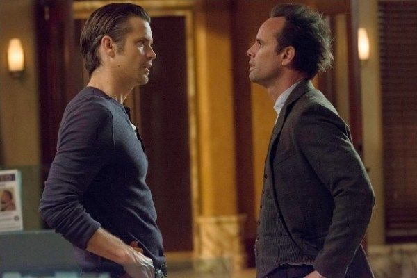 Justified Season 5 Episode 12 Review Starvation. Read it here http://timothyolyphantjustified.com/lets-talk-justified/justified-season-5-episode-12-review-starvation