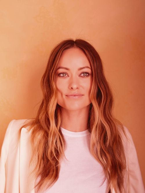 Olivia Wilde- The actress has publicly spoken out about sexism in Hollywood at The State of Female Justice Summit in Los Angeles. Since becoming a mother, she has also voiced for female rights to breastfeed in public