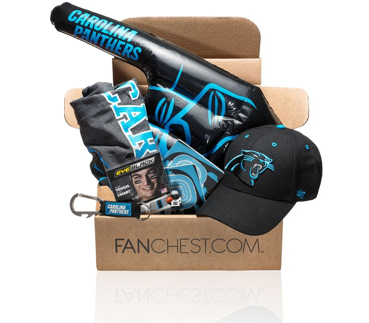 Carolina Panthers Gifts | Panthers Gear | Best Gift for Panther Fans • FANCHEST