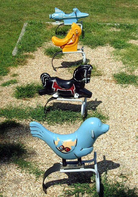 Classic Playground Gear
