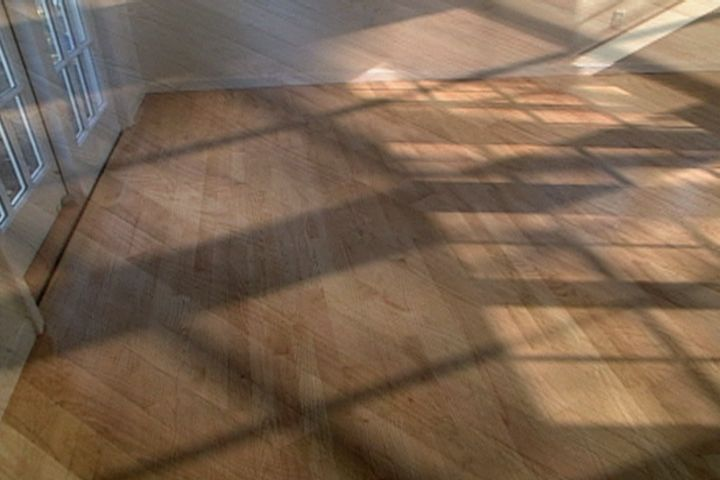 18 best my uneven floor images on pinterest flooring for Hardwood floors uneven