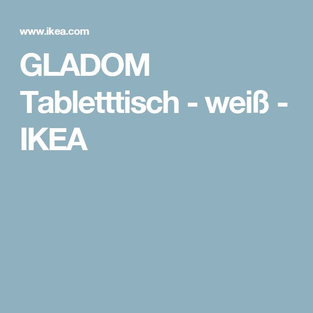 1000+ ideas about Tabletttisch on Pinterest