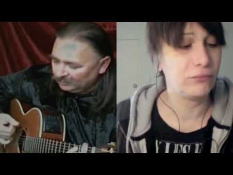 ▶ Snow (Hey Oh) - Igor Presnyakov And Christelle Berthon (Suzuki Manji C with comb Hetrick) - YouTube