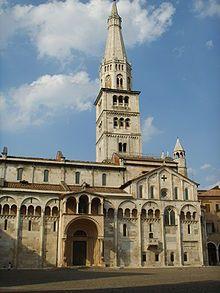 Architettura romanica in Italia - Wikipedia