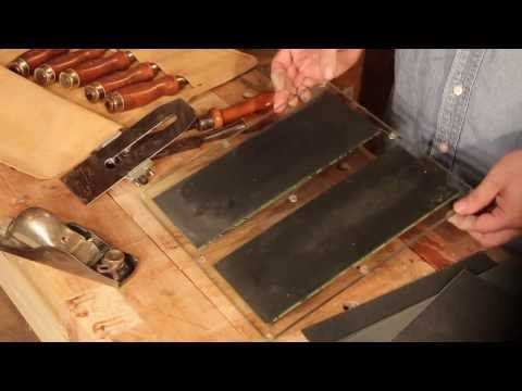 84 Best Images About Shop Sanding And Sharpening On