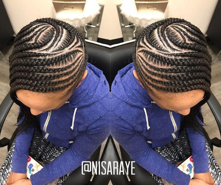 Dope @nisaraye - Black Hair Information