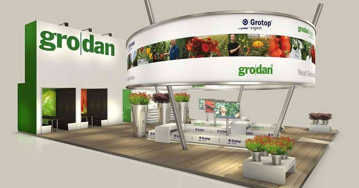 DKG in the AGROTICA 2008, Thessaloniki ~ DKG GROUP