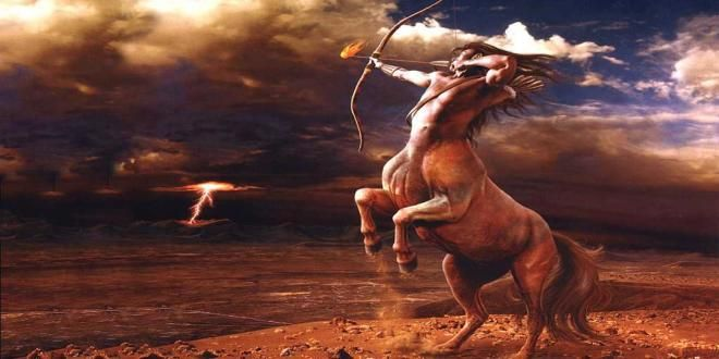 Mars Gone Wild In Sagittarius - So What If You Try Breaking The Limits ?