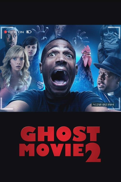 Watch A Haunted House 2 Full Movie Online