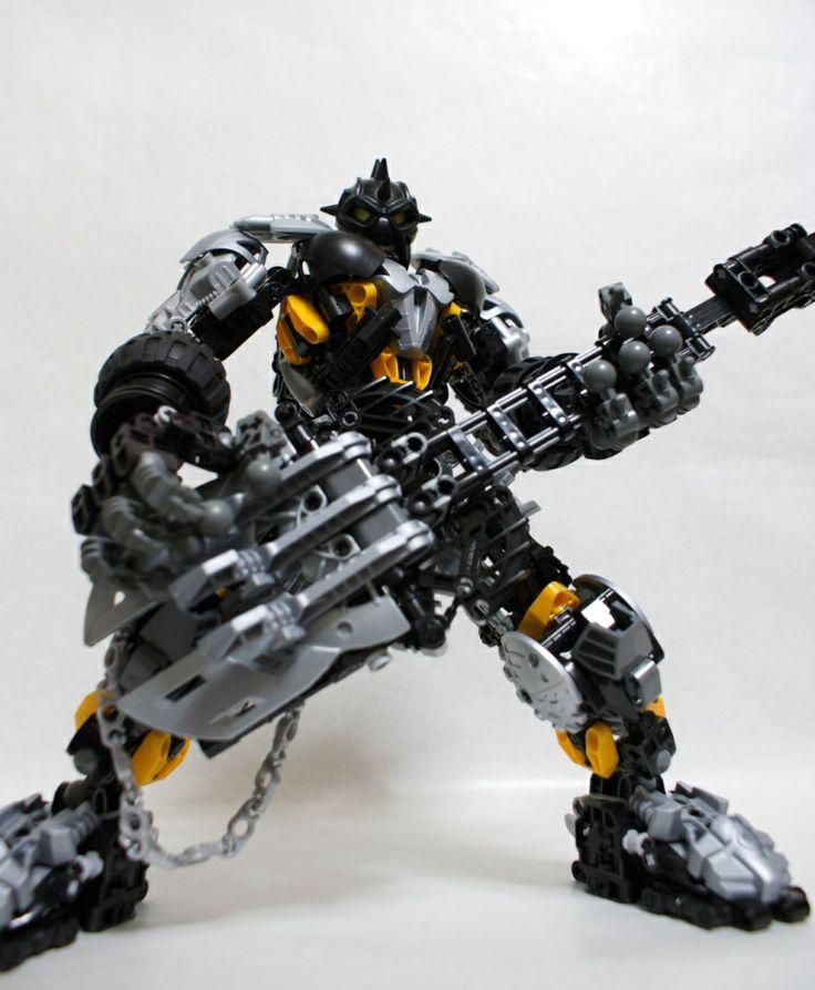 bionicle mocs - Google Search