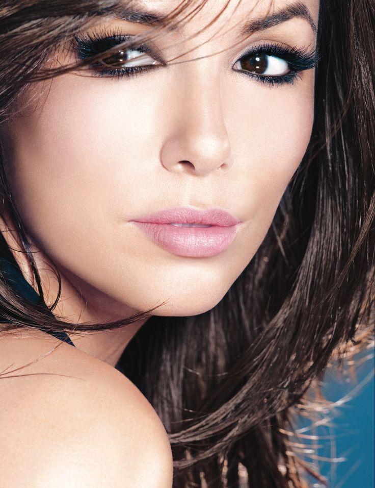 Eva Longoria | make up | Eva longoria, Eye makeup, Eva ...