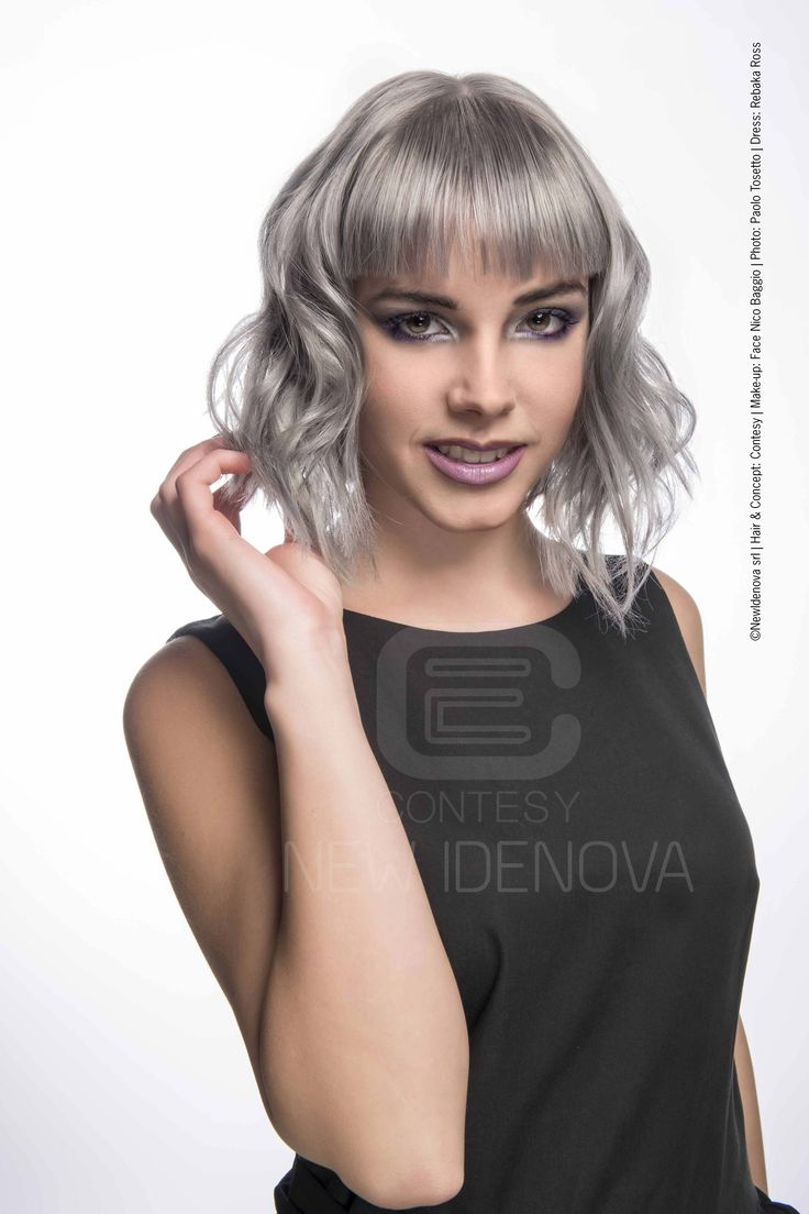 FENG STYLE collection PE 2017 | ©New Idenova srl | Concept&Hair: Contesy | Make up. Face Nico Baggio | Dress: Rebeka Ross | Accessories: Deglupta | Photo: Paolo Tosetto