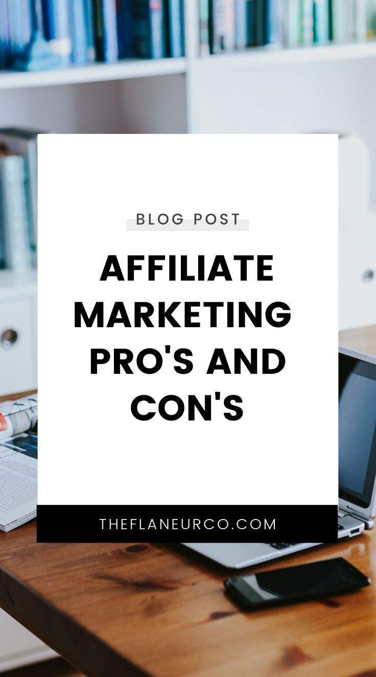 Affiliate marketing is fantastic for new bloggers. But, it ain't ...