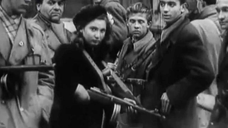 1956, Aki Magyar jöjjön velünk! Aki magyar velünk tart! Adi Pop.
