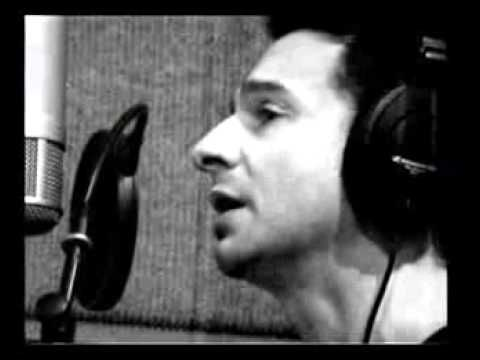▶ Depeche Mode - Clean Acoustic.flv - YouTube