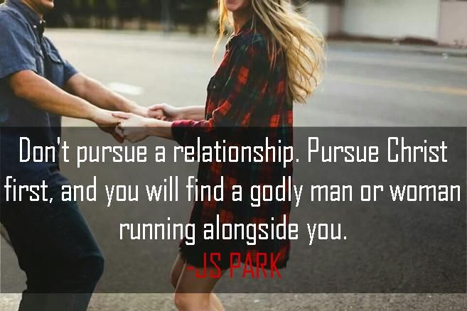 How to pursue a girl