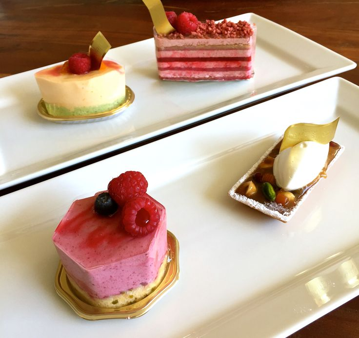 Last week, I lined up for cake, and as a result, joined the countless other fans across the world who make up the cult following of Japanese pastry chef Hidemi Sugino. Having just been awarded the …