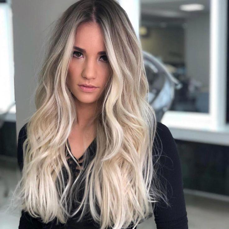 один простой покрасить волосы в светлый цвет фото половина поймёт вообще