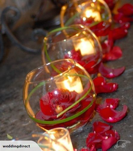 Best 25 Fish Bowl Vases Ideas On Pinterest Inexpensive Centerpieces Floating Flower