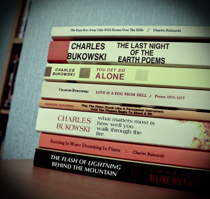 poetry reading list Poetry is of many sorts and is all around us a rhymed political slogan is poetry of a kind, for example, and the lyrics of a song by the beatles, the.