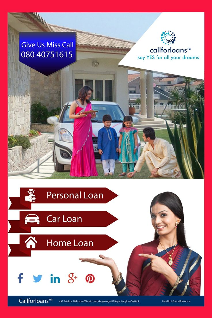 #Proud moment to announce our #financial products which are serving in and around #Bangalore with very affordable rates to fulfill customer dreams and see them #happy . #Callforloans served already more 8000 customers and satisfied as per their requirement. Want to apply or get assistance from our #loan #professionals. Request here : http://www.callforloans.co.in/