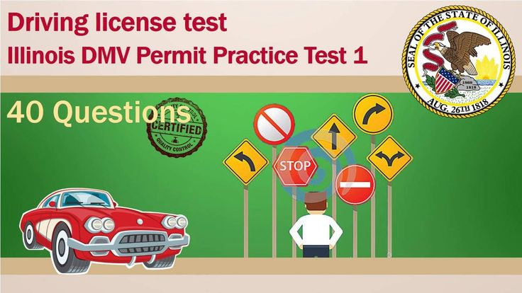 Is the drivers permit test easy : Good food in des moines
