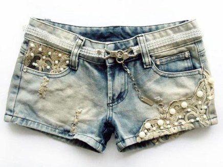 shorts jeans - Pesquisa Google
