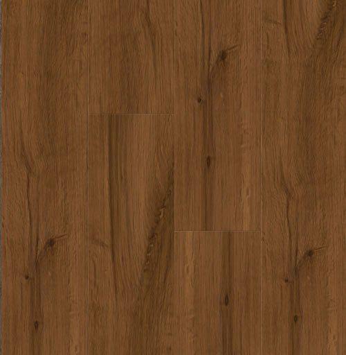 PVC vloer ComfyClick Markham oak medium 72513. PVC laminaat vloer voorzien van een IRE embossing. (d.w.z. de voelbare structuur van de plank komt exact overeen met het dessin van de plank) Nauwelijk van echt hout te onderscheiden!