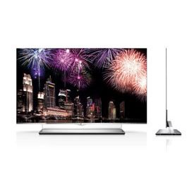 LG Shipping $10,000 55-Inch OLED TV Next Month