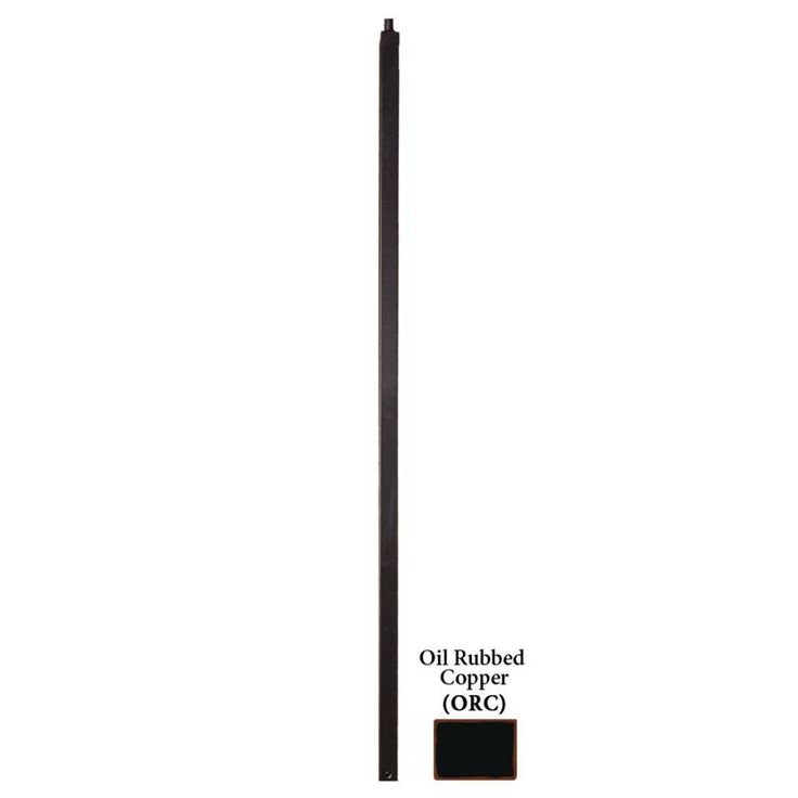 Best House Of Forgings Versatile 1 19 In X 48 In Oil Rubbed 400 x 300