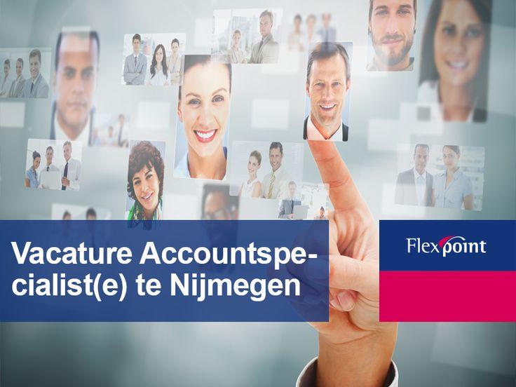 Accountspecialist(e) Nijmegen