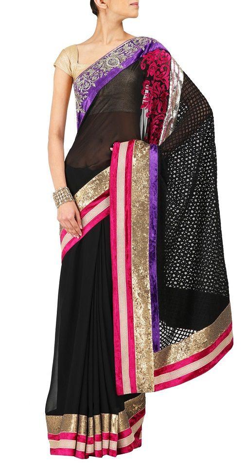 Fashion: Indian Fashion Designer Varun Bahl Collection 2013
