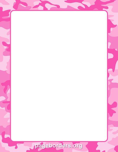 115 best Rám růžová images on Pinterest Beautiful, Birthday - certificate borders free download