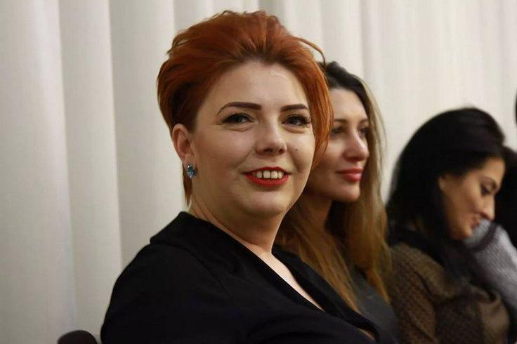 Raluca Stăncescu, șefa procurorilor botoșăneni, a fost RIDICATĂ de DNA