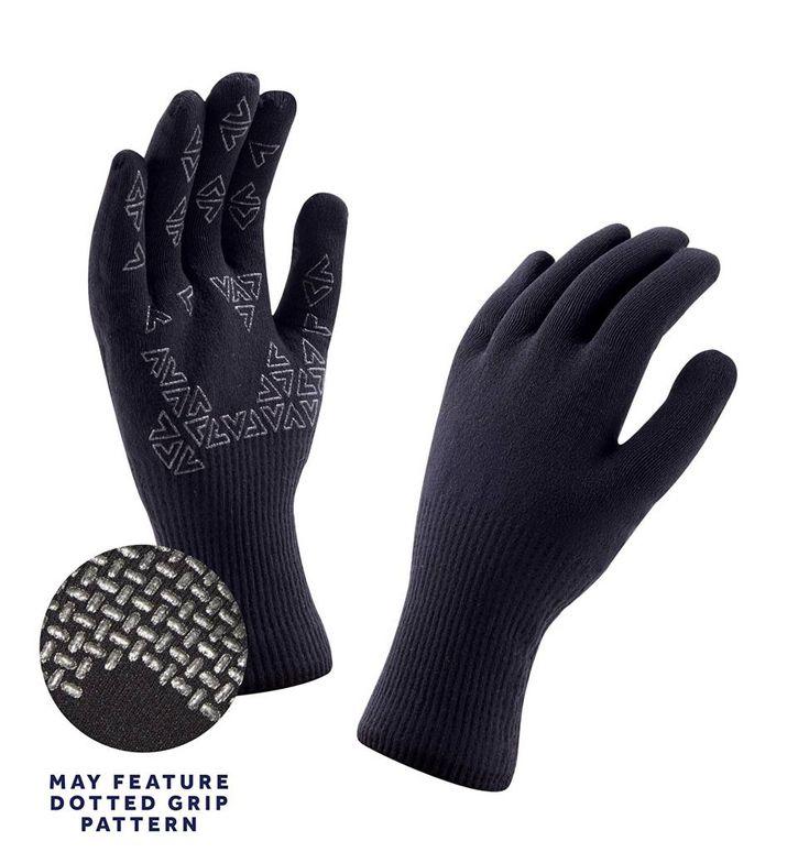 Sealskinz Ultra Grip Gloves Waterproof