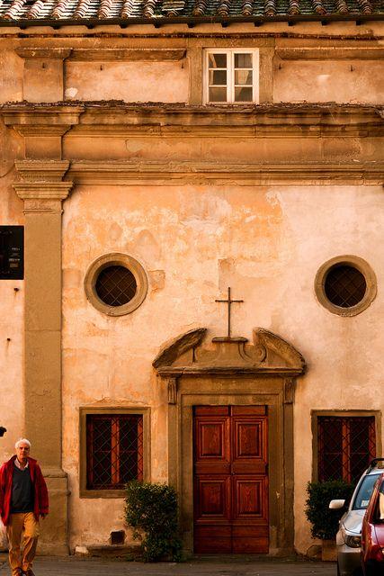 Lucca (Tuscany)
