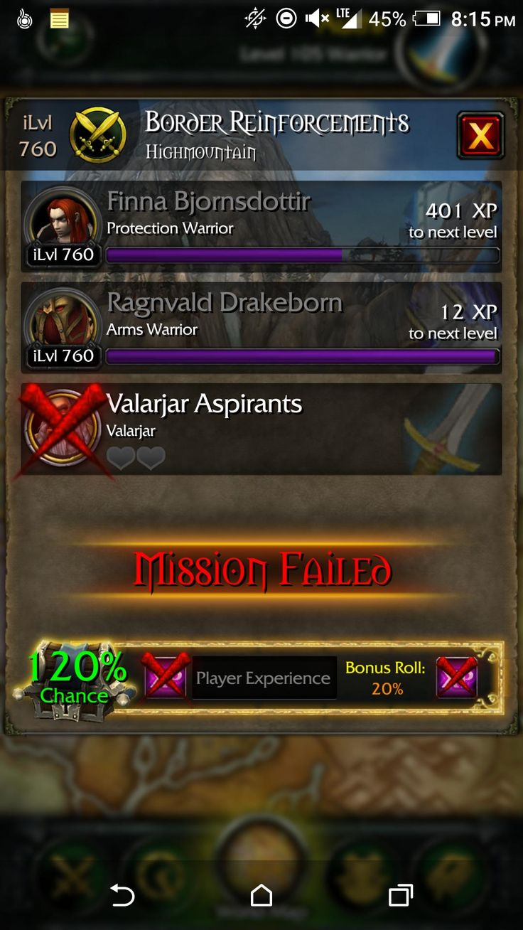 Ah mission completed. Let me just open it and... wait. What?! #worldofwarcraft #blizzard #Hearthstone #wow #Warcraft #BlizzardCS #gaming