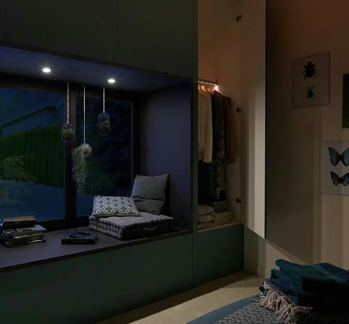 66 best Chambres images on Pinterest Bedroom ideas, Bedrooms and - rattan schlafzimmer komplett