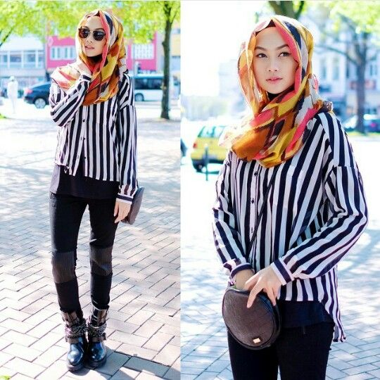 1000+ images about Fashion >Hijab