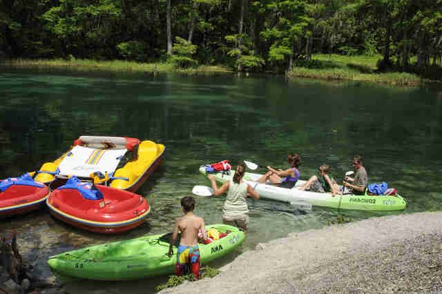 The 17 Best Rivers In America For Tubing Drinking Travel