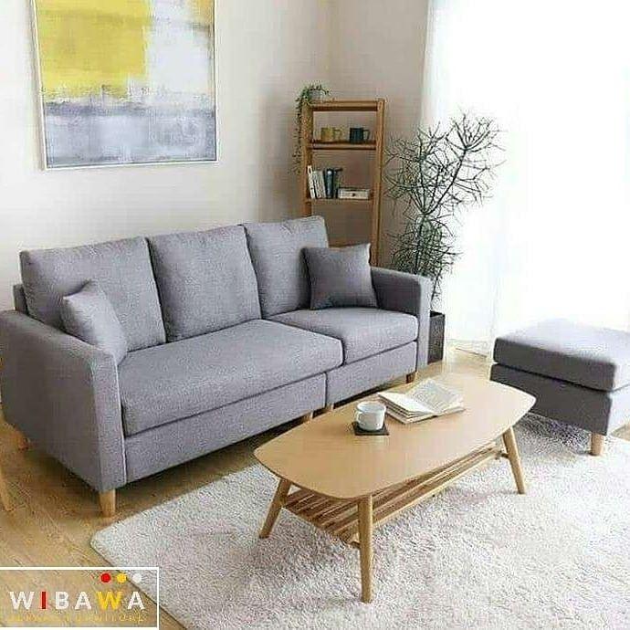 Kami Melayani Pesanan Furnitur Jepara Secara Online Di Jamin Amanah Konsisten Dan Terp Scandinavian Sofas Living Room Scandinavian Scandinavian Style Furniture