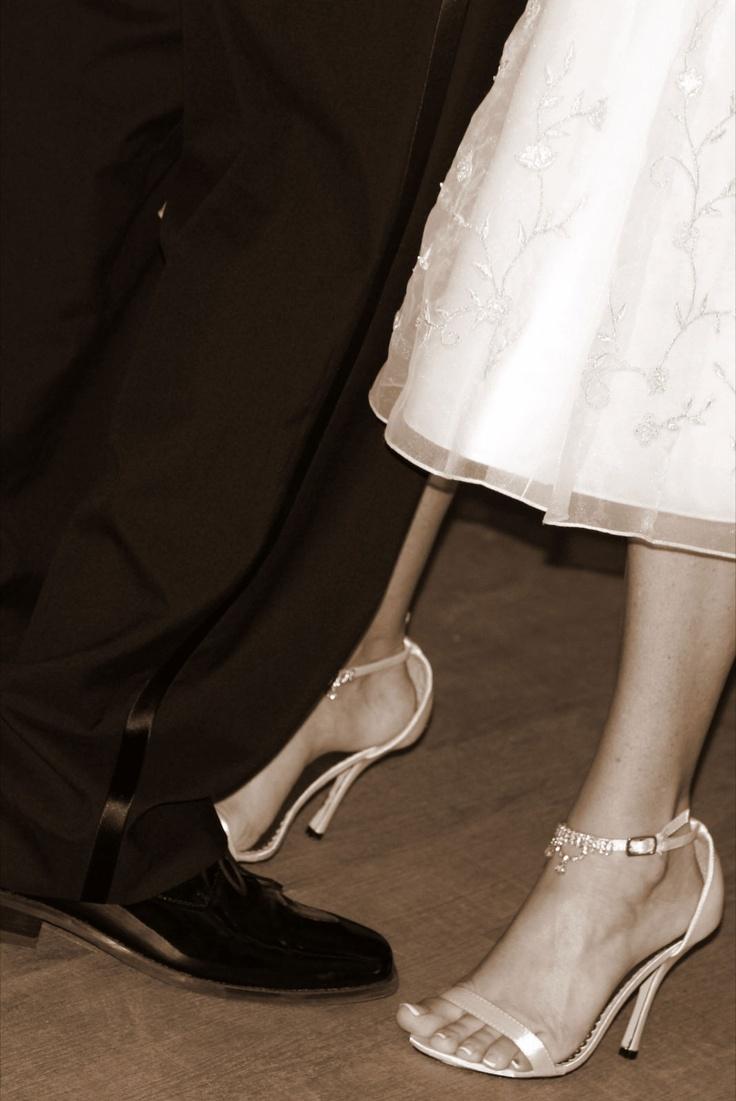 I love these heels, so beautful.