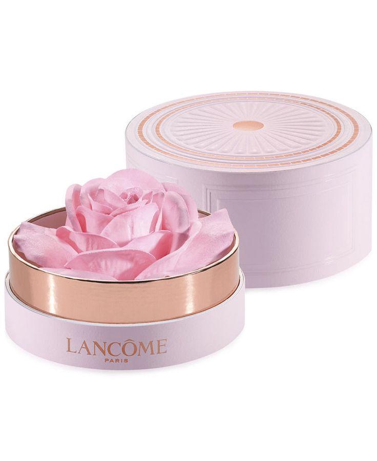 NEW Lancome La Rose Blush Poudrer highlighting luminous powder limited edition #Lancme