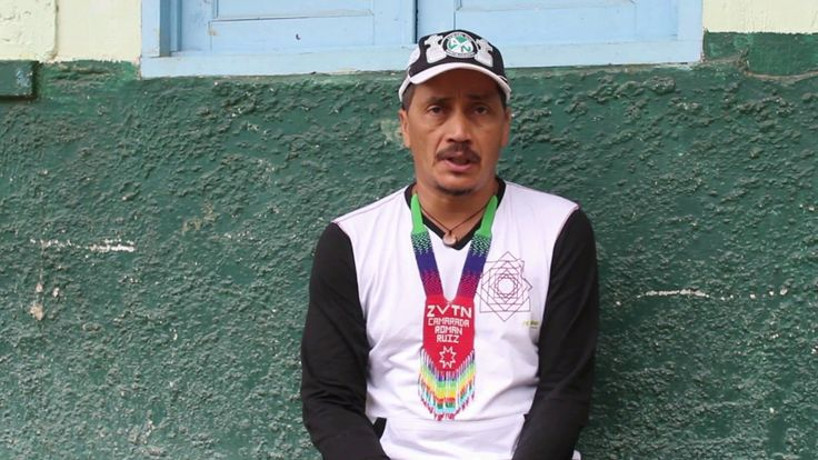 Entrevista a Elmer Arrieta, delegado del Frente 18 de las FARC para la pedagogía de paz