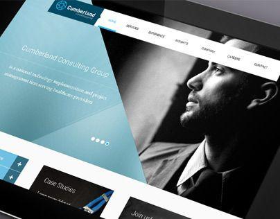 Cumberland Website