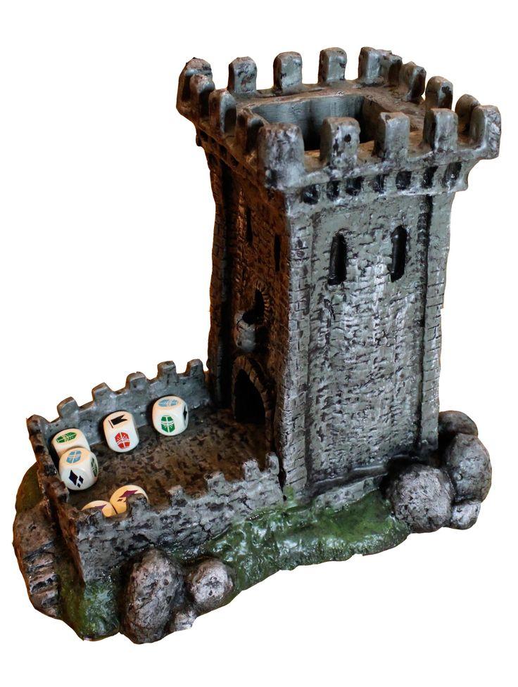 dice tower - Pesquisa Google