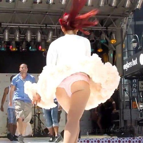 Apologise, but, Ariana grande victoria justice bikini excellent, support