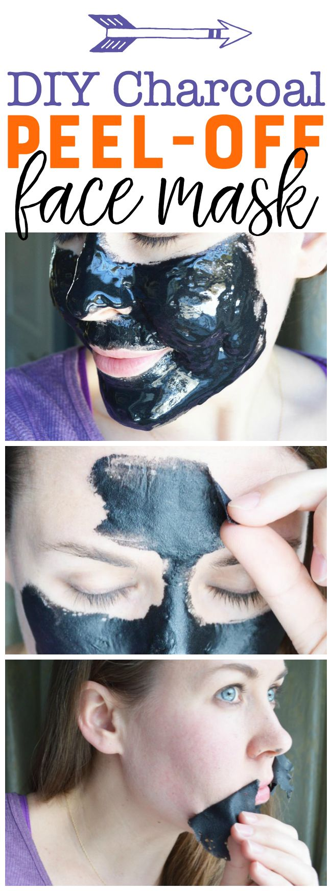 Want a cheap but effective solution? Try out these DIY facemasks for blackheads you can make straight out of the kitchen!